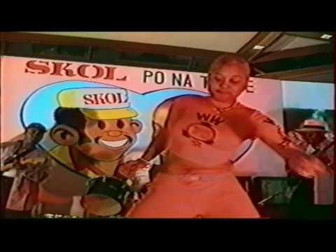 Le retour au bercail de Fifi Maman Ministre chez Koffi Olomidé (1996)