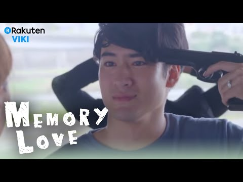 Memory Love - EP10 | Suicide [Eng Sub]