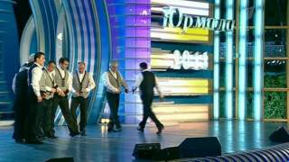 Download КВН-2011. Юрмала. Махачкалинские бродяги Mp3 and Videos