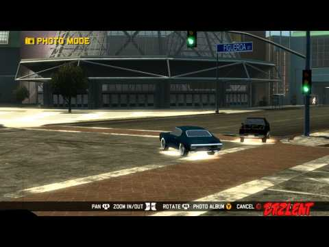 MCLA MIDNIGHT CLUB LOS ANGELES STL LIL TANGO CUSTOM CARS PART 2 HD