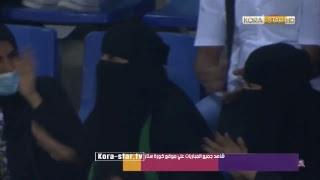 مباراة العراق والسعودية في الدورة الرباعية الدولية الاثنين 15-10-2018