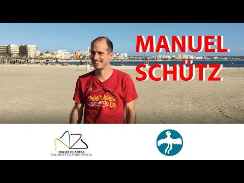 Manuel Schütz - The Boomerang Interviews