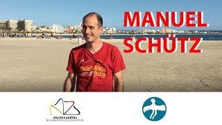Manuel Schütz - The Boomerang Interviews