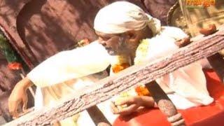 Guruvaram Movie Scenes - A distraught father takes his sick son to Sai Baba - Suman, Ram Reddy