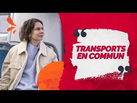 La route de la Prévention Routière - Episode 7 - Les transports en commun