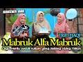 Mabruk Alfa Mabruk Lagu Ulang Tahun Merdu - Trio Haqi | Haqi