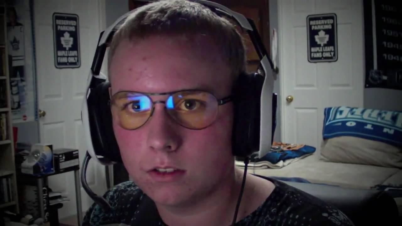 6f0af0dac MLG Legend Glasses Uncasing - YouTube