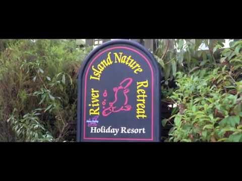 River Island Nature Retreat