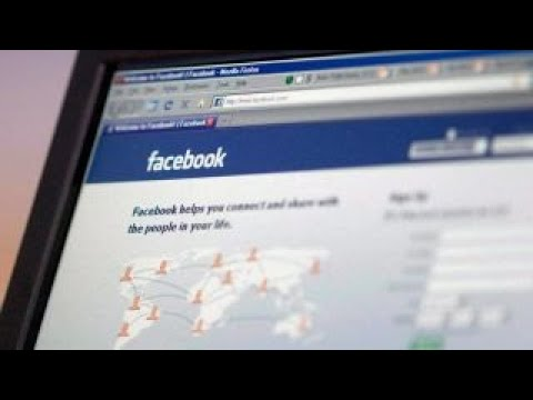 Privacy no longer exists in the age of Facebook?