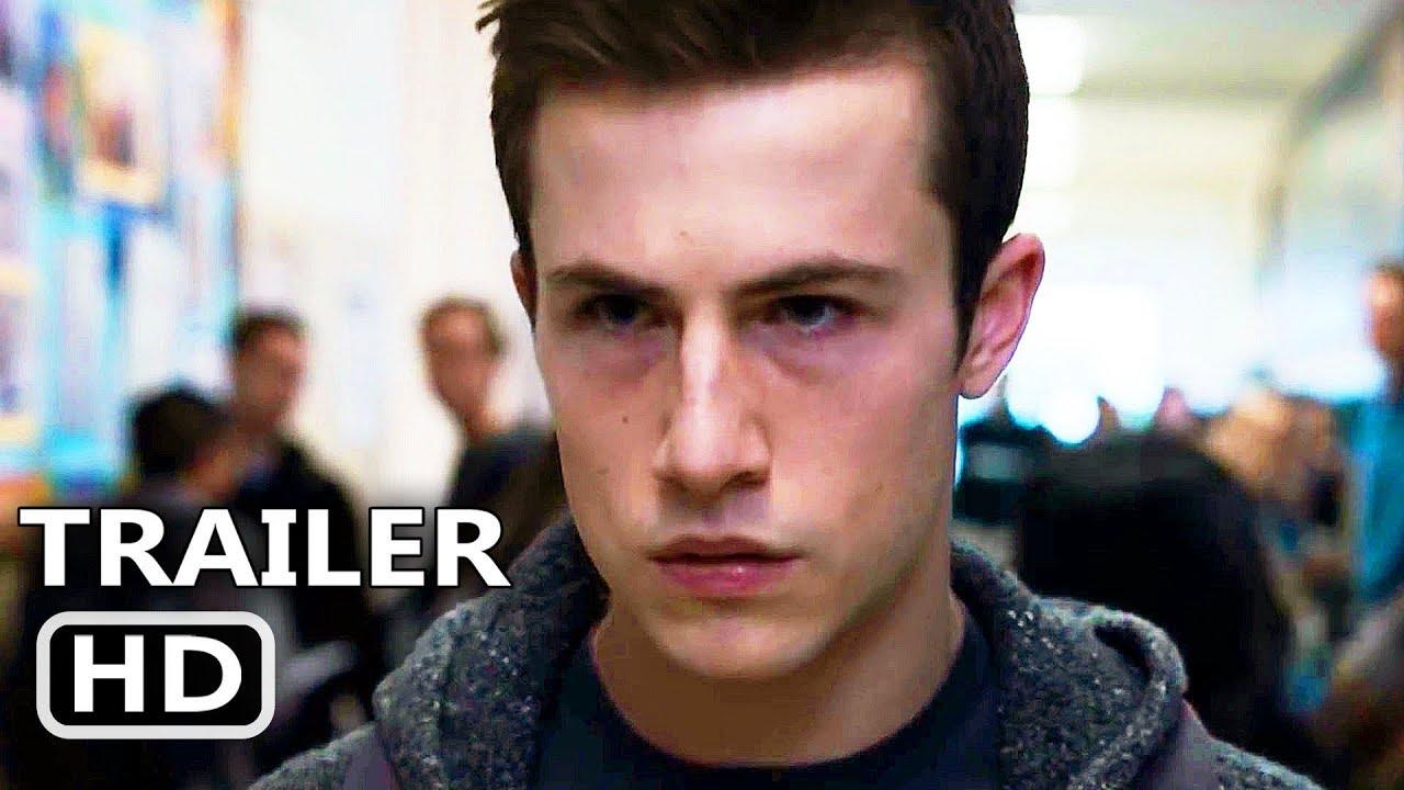 Download 13 REASONS WHY Season 3 Trailer # 2 (NEW 2019) Dylan Minnette, Netflix Series HD