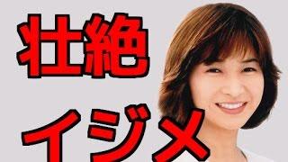 【恐怖】「本気で死にかけた」田中美佐子が語る芸能界の裏側【裏ニュー...