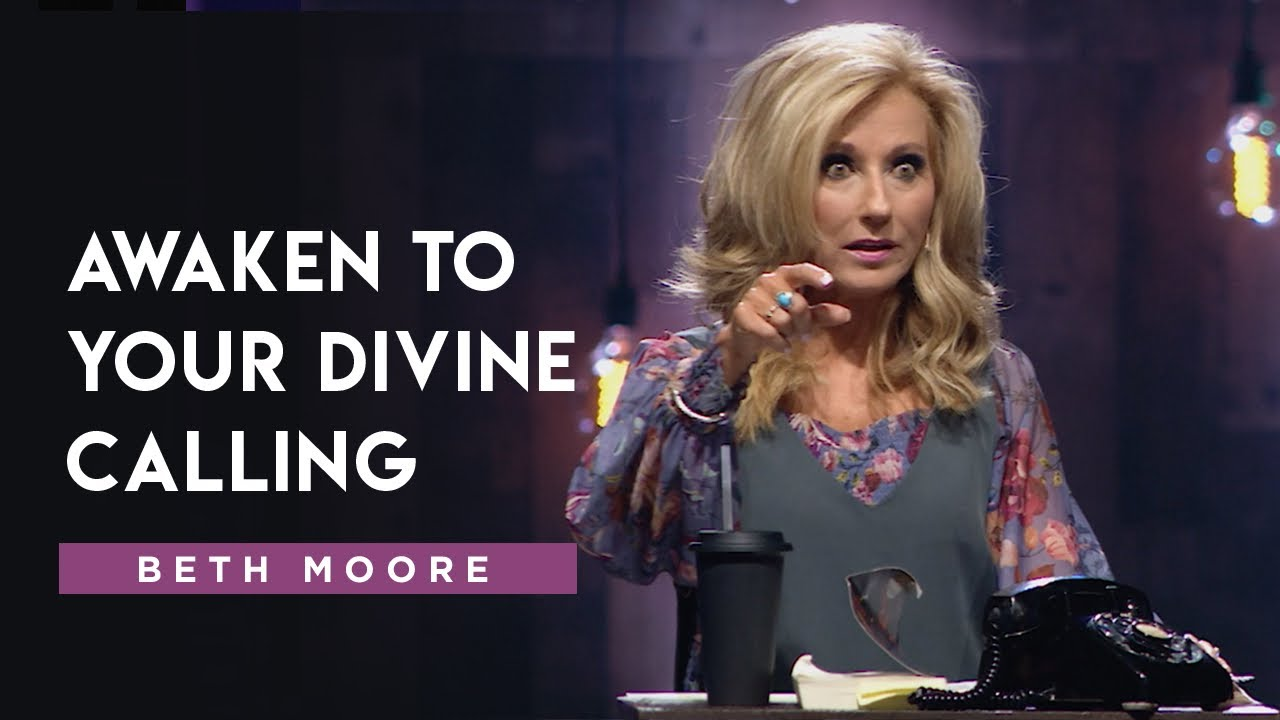 Download The Caller and the Called - Part 1 | Beth Moore