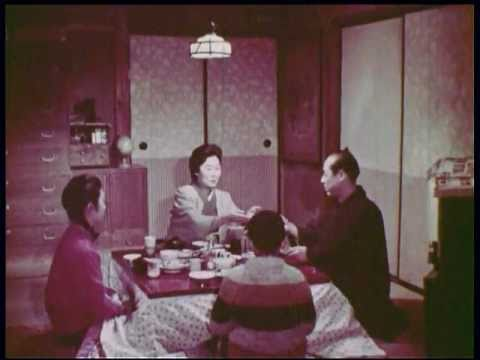 Japan in 1961. Changed life of a Kyoto family 昭和京都