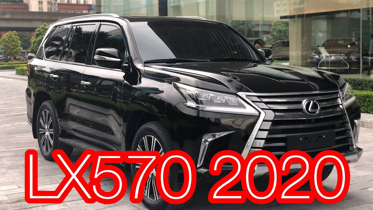 Đánh giá Lexus Lx570 2020   chi tiết Lexus Lx570 2020   #LX570   #Lexus   #2020Lx570Lexus