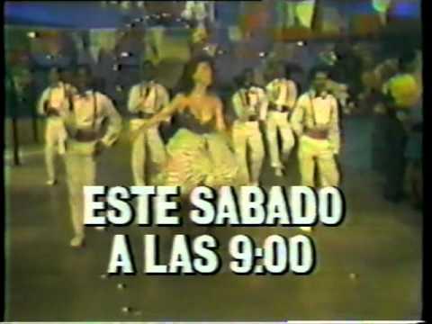 Comerciales de TV en Puerto Rico 1981 - 1982 Parte 3