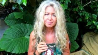 All about the beautiful new Faery Forest Oracle by Lucy Cavendish