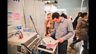 Стоматологическая выставка ДЕНТАЛ РЕВЮ 2016  8 10 февраля(На выставке компания Фордент презентовала новейшее стоматологическое оборудование: http://www.fordent.ru/about/news/3133/..., 2016-02-18T19:36:19.000Z)