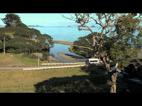 The Coromandel Peninsula Roadtrip