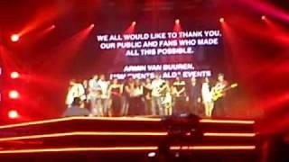 Armin Only Mirage Polska 2011