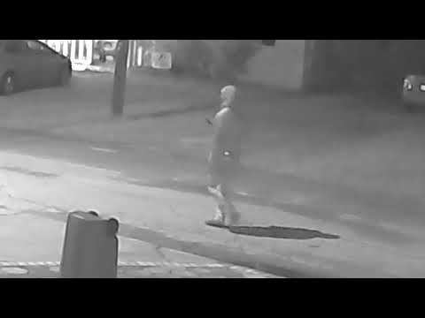 New Video of Person of Interest in Seminole Heights Murder Investigation