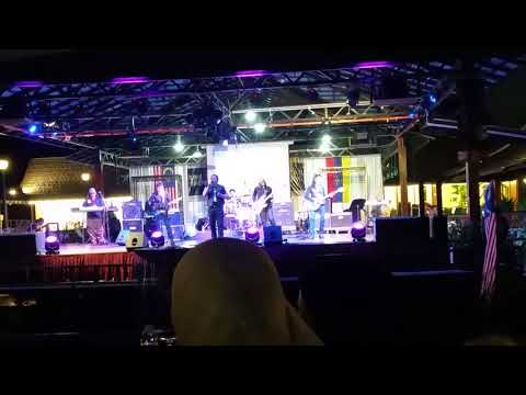 Pesanan Buat Kekasih by Ameng & Spring 'Live Showcase @ D'Saji KL Titiwangsa' (9 Mac 2018)