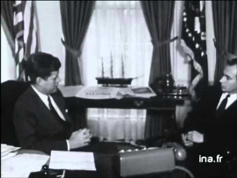 Aga Khan 4 and Kennedy