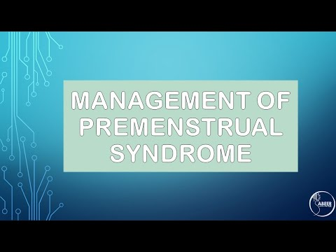 RCOG GUIDELINE MANAGEMENT OF PMS