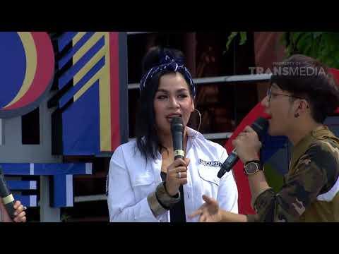RUMPI - Reza Curhat Soal PDKT Sama Mantan JKT48 Yang DITOLAK! (11/12/17) Part 2