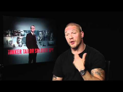 Tom Hardy on Tinker Tailor Soldier Spy | Empire Magazine Mp3