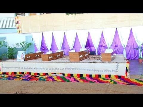 Memorial Service | Sitiveni & Koli Vaipulu, Sione Teulaka & Samuela Taukatelata