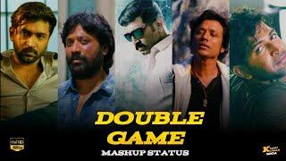 Download lagu Vandha kadha song whatsapp status ||✊Arunvijay & S.J surya ||🔥Mass Mashup ||😍Kokkikumar MNM😍