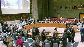 La Centrafrique au Conseil de sécurité thumbnail