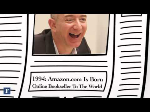 Jeff Bezos ted talk, What You Don t Know About Jeff Bezos