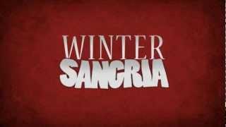 Winter Sangria - A Time Lapse By Silvio Della Vecchia