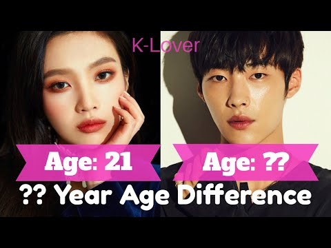 """""""The Great Seducer"""" Korean Drama Cast Age Differences"""