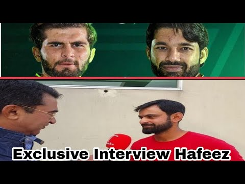 Tabi in Punjabi, Hafeez Declares Lahore Qalandars Made Winning Combination