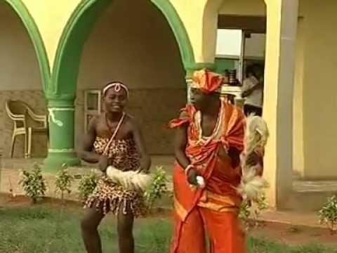 Ibealaoke Chukwuekeziri & His Anaedeonu performs 'Ozokwa Na Upper Iweka'  Part1