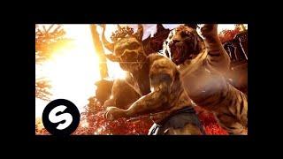 Смотреть клип Julian Jordan - Angels X Demons