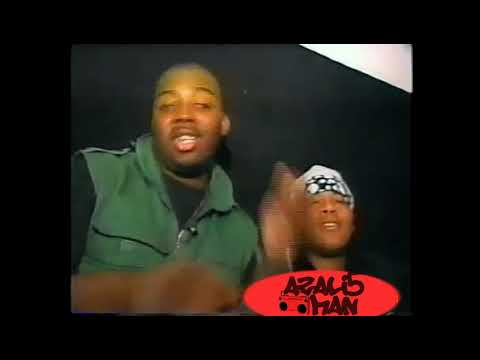 Erick Sermon and Redman [1993 Interview]