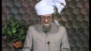 Urdu Dars Malfoozat #147, So Said Hazrat Mirza Ghulam Ahmad Qadiani(as), Islam Ahmadiyya