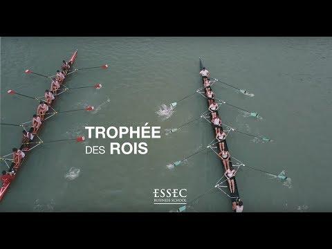 Aftermovie - Trophée des Rois 2017 - ESSEC - Versailles