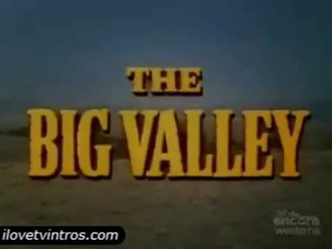 The Big Valley Intro