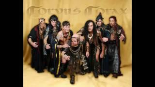 Corvus Corax - Bacchus