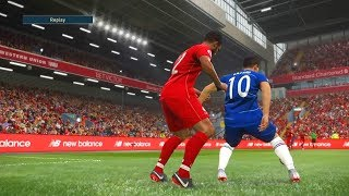 Pes 2019 - Goals - Skills & Goalkeeper Saves Compilation #1