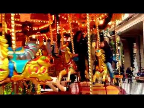 Carousel at Trafford Centre