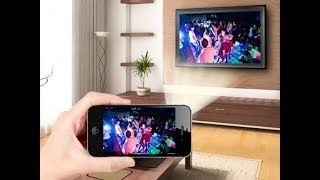 How to download HD Screen Projector on Android #ForFree screenshot 1