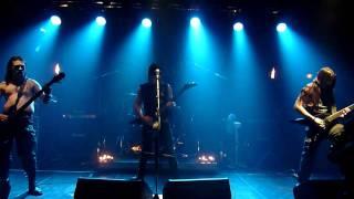 Myrkvid - live @ Sequanian Fest 2011