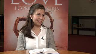 The Joy of a Christ Centered Life with Cecelia Aguilar-Clark: Catholic Viewpoint Ep 48