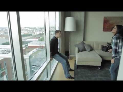 """Sara Evans - """"Slow Me Down"""" Music Video Behind The Scenes"""