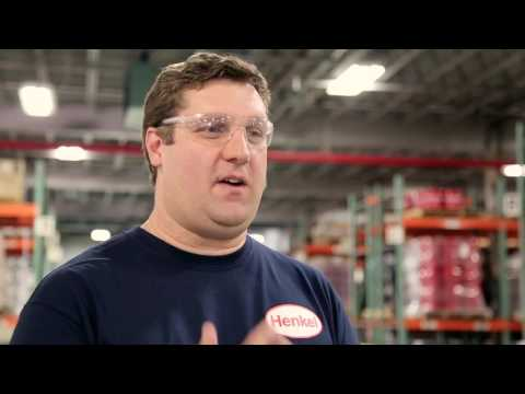 Behind the Brands You Count On: Henkel/Loctite